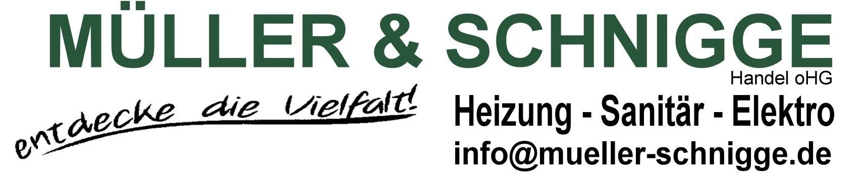 MÜLLER & SCHNIGGE oHG